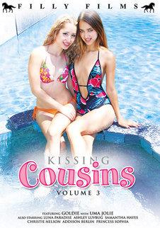 Kissing Cousins Vol.3