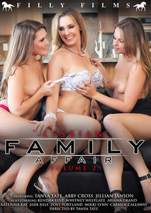 Lesbian Family Affair Vol.2
