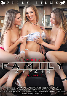 Lesbian Family Affair