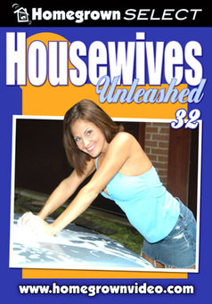 Housewives Unleashed #32