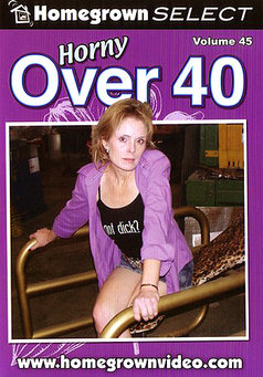 Horny Over 40 #45