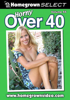Horny Over 40 #55
