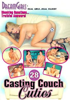 Casting Couch Cuties #28