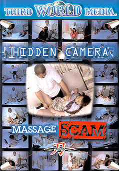 Hidden Camera Massage Scam #1