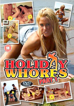 Holiday Whores #1