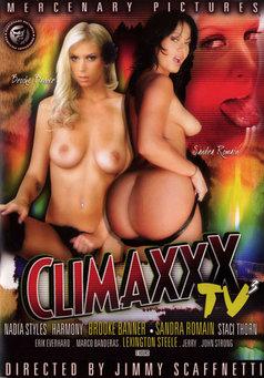 Climaxxx TV #3