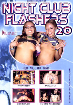 Night Club Flashers #20