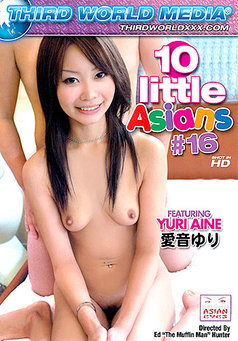 10 Little Asians #16