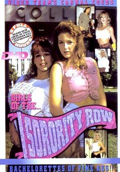 Girls Of The Sorority Row #1