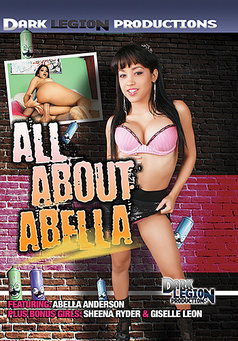 All About Abella #1