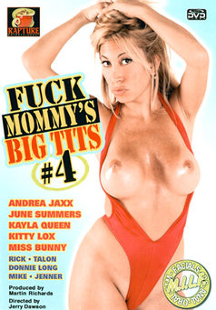 Fuck Mommys Big Tits #4