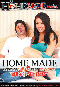 Honey I Sold Our Sex Tape #1