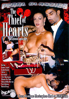 The Thief Of Hearts #1