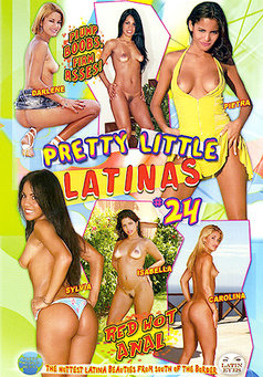 Pretty Little Latinas #24