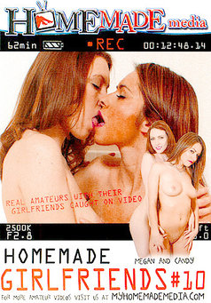 Home Made Girlfriends #10