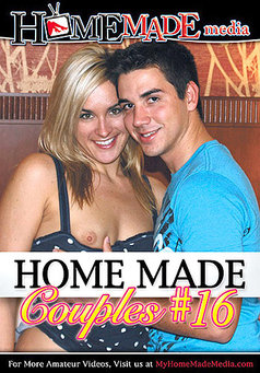 Home Made Couples #16