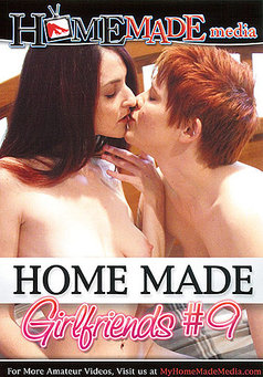Home Made Girlfriends #9