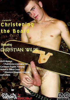 Christening The Board #1