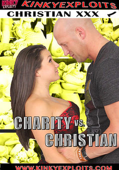 Charity Vs Christian #1