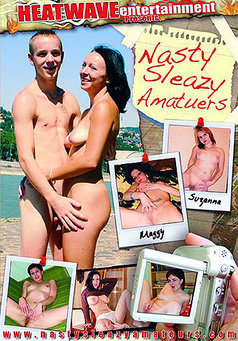 Nasty Sleazy Amateurs #1