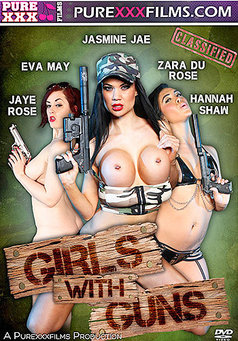 Girls With Guns #1