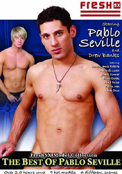 The Best Of Pablo Seville #1