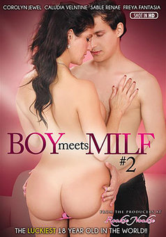Boy Meets Milf #2