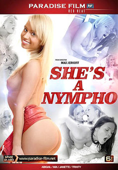 Shes A Nympho #1