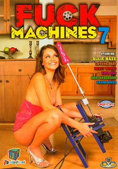 Fuck Machines #7