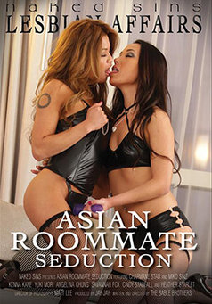 Asian Roommate Seduction #1