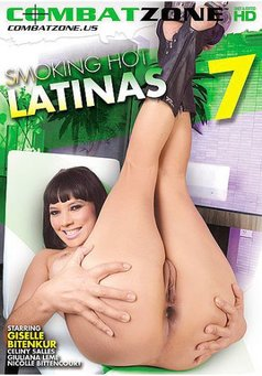 Smokin Hot Latinas #7