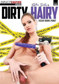 Dirty Hairy #1