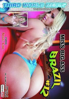 Miss Big Ass Brazil #12
