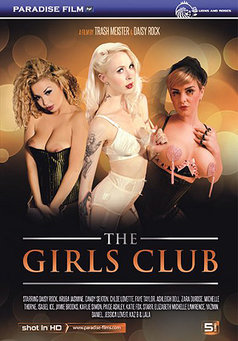 The Girls Club #1