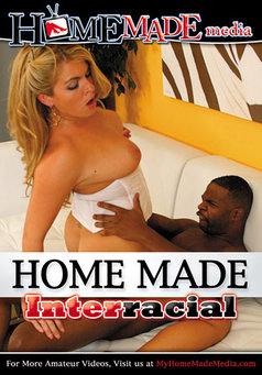 Home Made Interracial #1