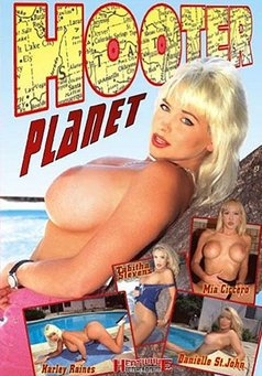 Hooter Planet #1