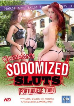 Sodomized Sluts Portuguese Tour #1