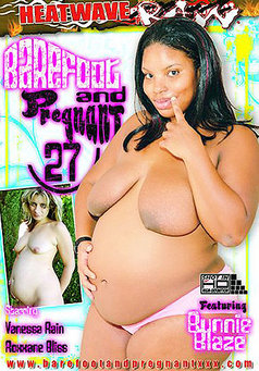 Barefoot And Pregnant #27