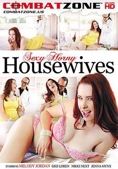 Sexy Horny Housewives #1