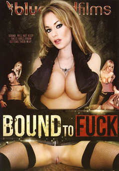 Bound To Fuck #1