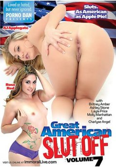 Great American Slut Off #7