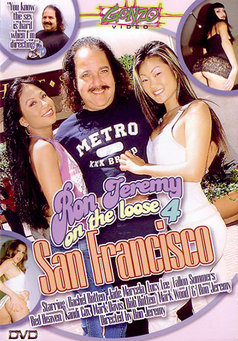 Ron Jeremy On The Loose - San Francisco #1