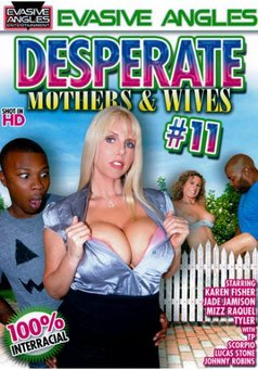 Desperate Mothers And Wives #11