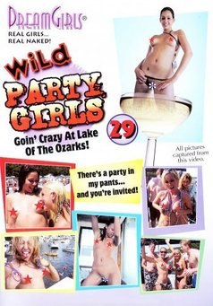 Wild Party Girls #29