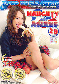 Naughty Little Asians #29