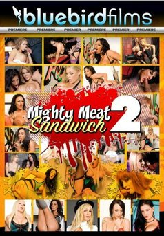 Mighty Meat Sandwich #2