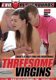 Threesome Virgins #1