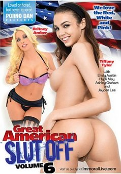 Great American Slut Off #6