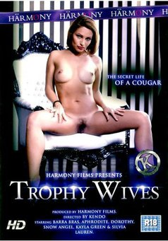 Trophy Wives #1