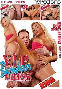 Vip Backdoor Access #1